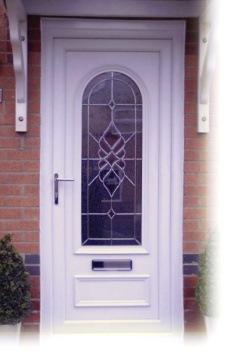 Warwick doors offer safety, security and style